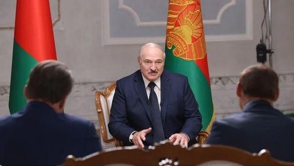 Лукашенко: Хочу, чтобы Украина была нашей