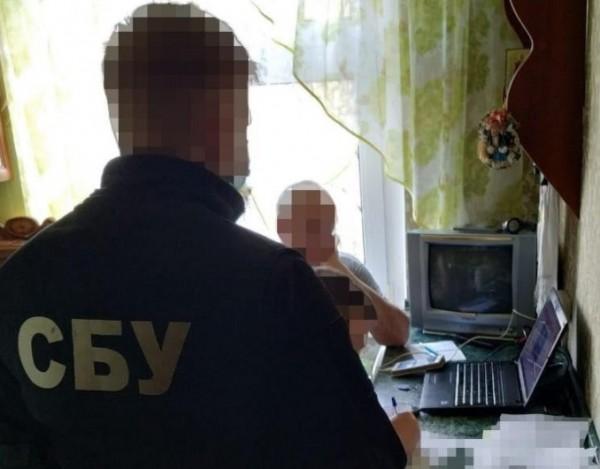 Разоблачена межрегиональная сеть пророссийских интернет-агитаторов