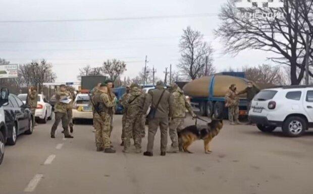 СБУ в срочном порядке переведена в режим повышенной боеготовности
