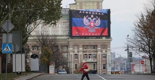 """Сепаратисти назвали суму, яку Україна """"повинна виплатити пенсіонерам """"ДНР"""" !"""