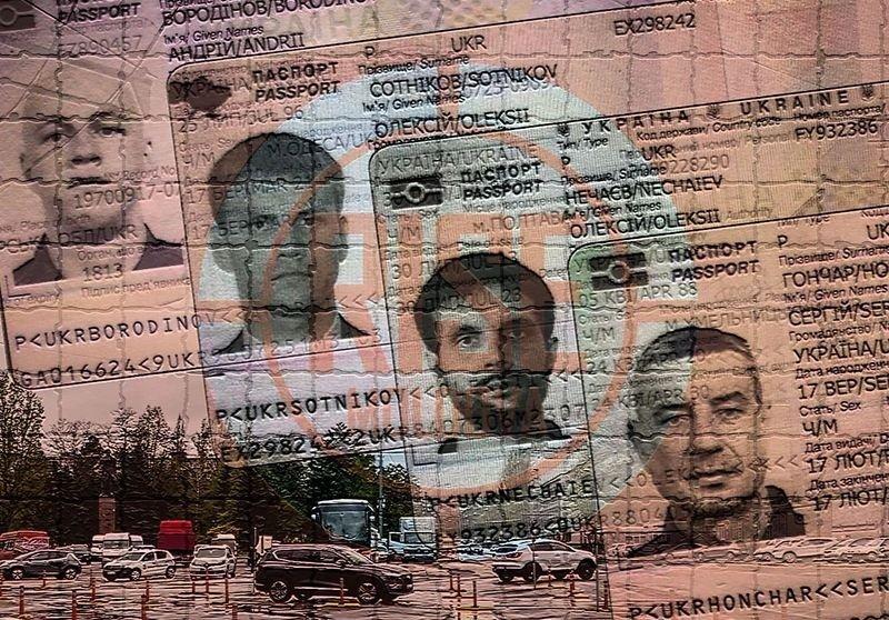 СМИ сособщают, что к похищению Чауса могут быть причастны четверо украинцев