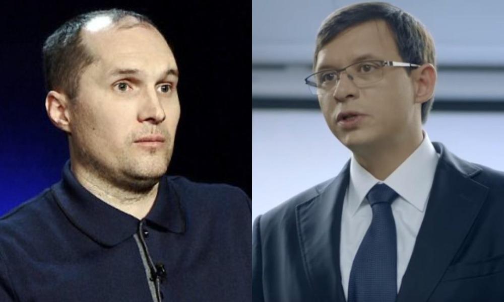 Мураєв vs Бутусов? – поліція розпочала розслідування.