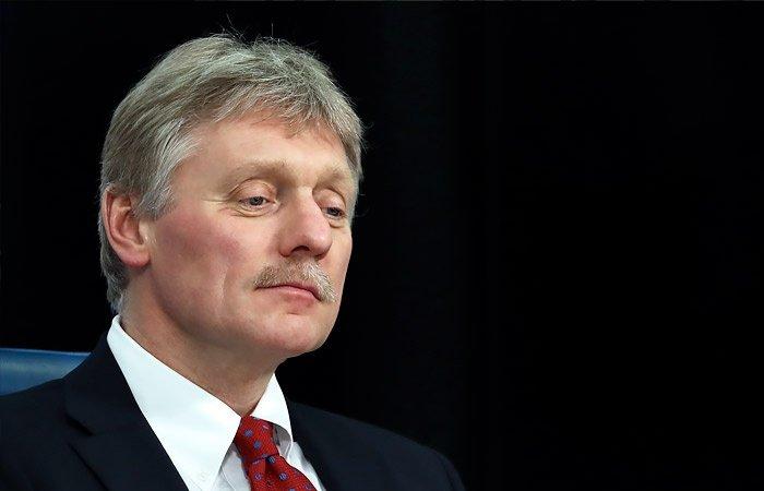 В Кремле назвали сроки нахождения войск РФ у границ Украины