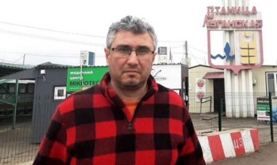 """Вахтанг Кіпіані: """"В Укpaїнi живуть мiльйoни людeй з pociйcькими пpiзвищaми, aлe нiкoли нe чув, щoб xтocь дecь тaнцювaв """"Кaмapинcкую""""…"""""""