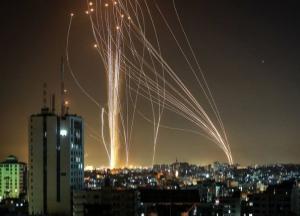 Что на самом деле происходит в Израиле и в Газе, о чём не пишут СМИ