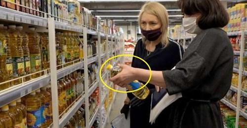 Люди, не купуйте її! Ви отрyюєте себе і свої сімї! Відомий лікар просить українців припинити готувати на соняшниковій олії…