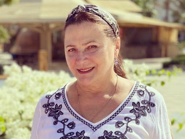 Ніна Матвієнко: Я їх не любила – ні батька, ні матір. Ненавиділа зі всієї сили. Тікала, ховалася на кладовищі