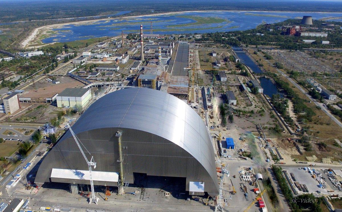 Під зруйнованим енергоблоком Чорнобильської АЕС, наростають ядерні реакції,- Академія наук прокоментувала цю інформацію.