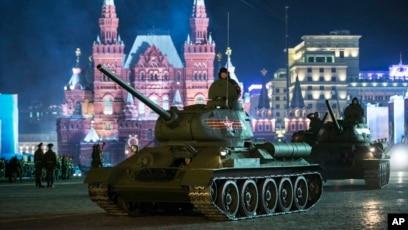 Победа всем назло и навсегда. Пока жив Путин