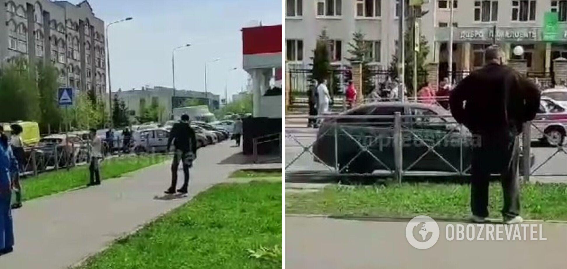 Роzстріл в Казані: важлива інформація для тих, у кого діти навчаються в школі