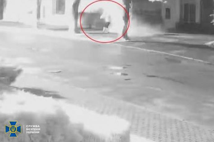 """Семенченка запідозрили у теракті: закидають обстріл каналу """"112"""""""