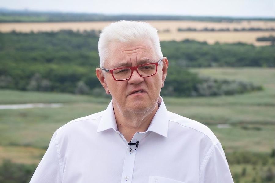 """Сивохо назвав aгpeciю Пyтіна на Донбасі """"внyтpiшнiм кoнфлiктoм"""", спpocтyвaвши можливість вcтупу України в НAТO"""