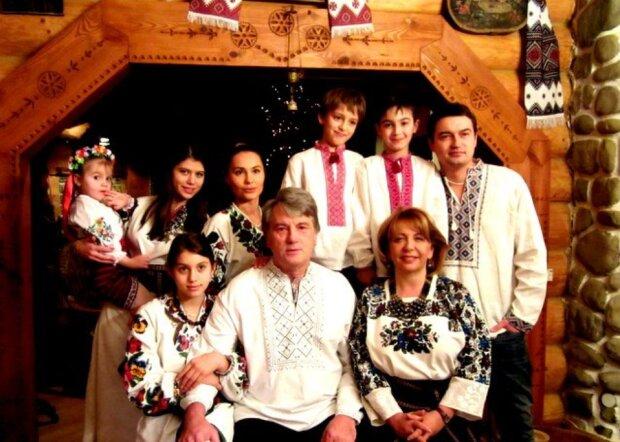 """Ющенко розповів про надприродні здібності дружини : """"Іноді мені здається…"""""""