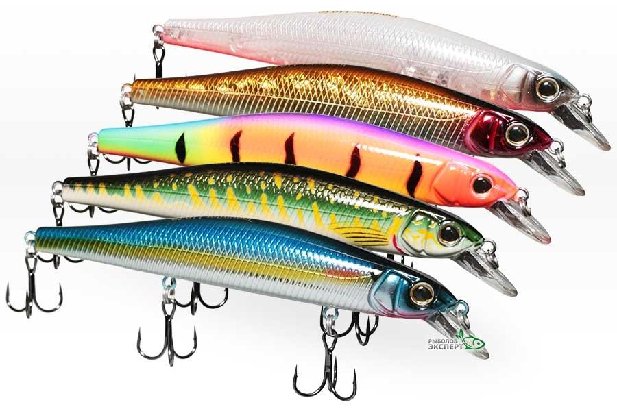 Какие выбрать снасти для рыбалки