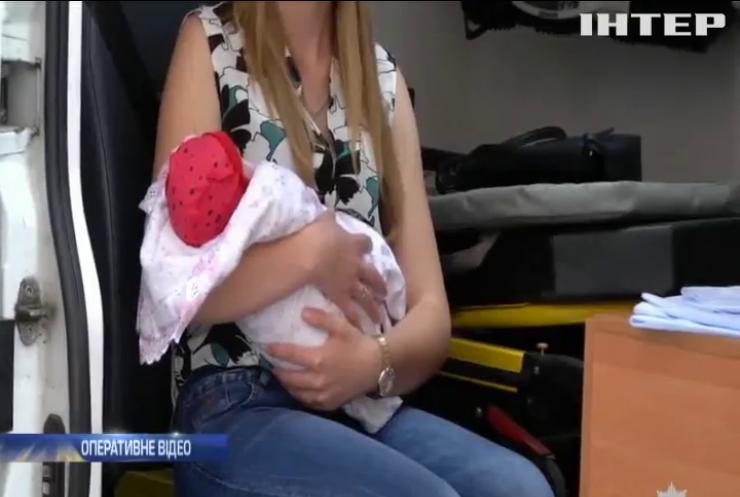 """""""Хотіла придбати квартиру та автомобіль…"""" На Донеччині 19-річна дівчина намагалася продати дитину"""