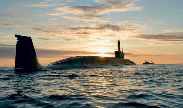 У НАТО стурбовані, що РФ може пошкодити підводні інтернет-кабелі