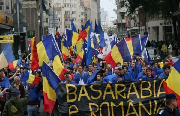 В Румынии поставили под сомнение нерушимость государственной границы Украины