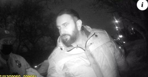 «Біндеровeць! Ти єсть хохoл! Чхати на Україну … Її немає », – Опубліковане відео затриманння попа УПЦ МП