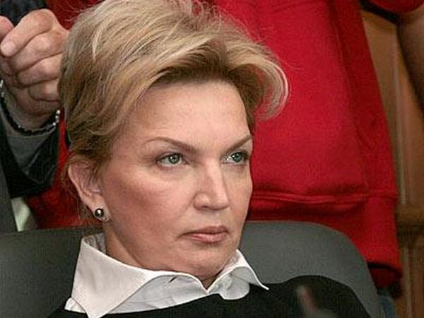 Богатирьова любить не тільки дорогі брендові речі, але й має три палаци і квартиру в центрі Києва (ВІДЕО)