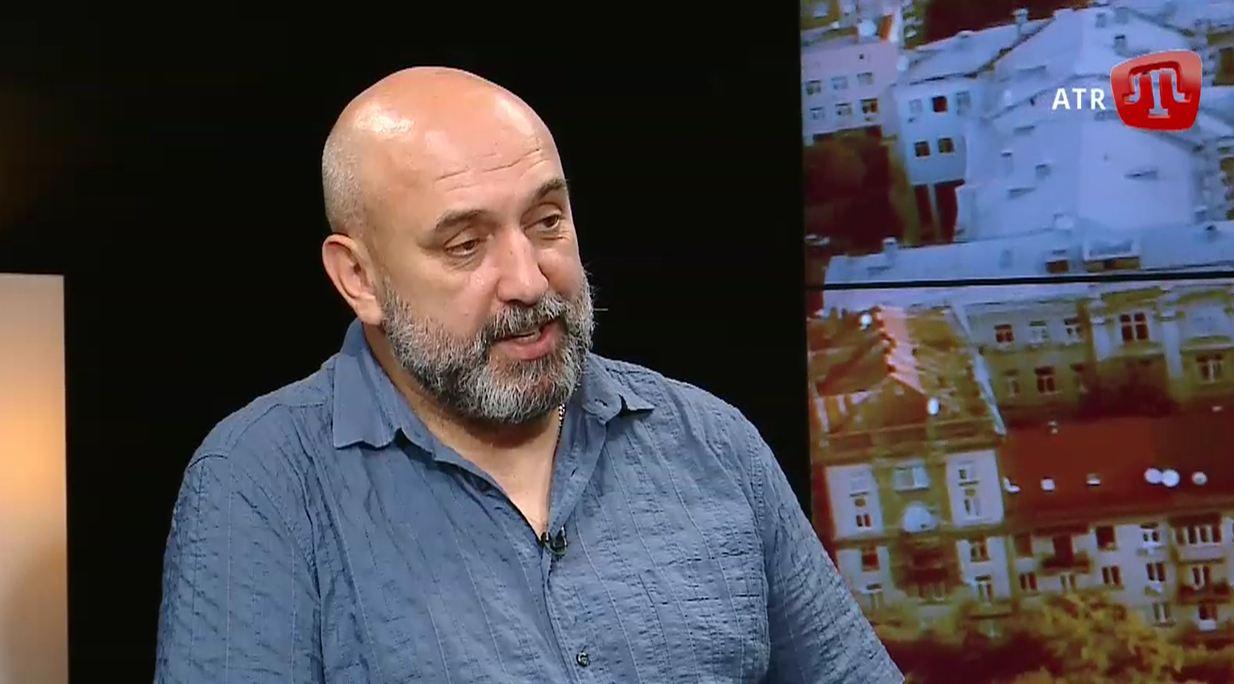 Это не слив Украины, но просто за счет этих провалов мы теряем поддержку, – Кривонос об отношениях с Западом