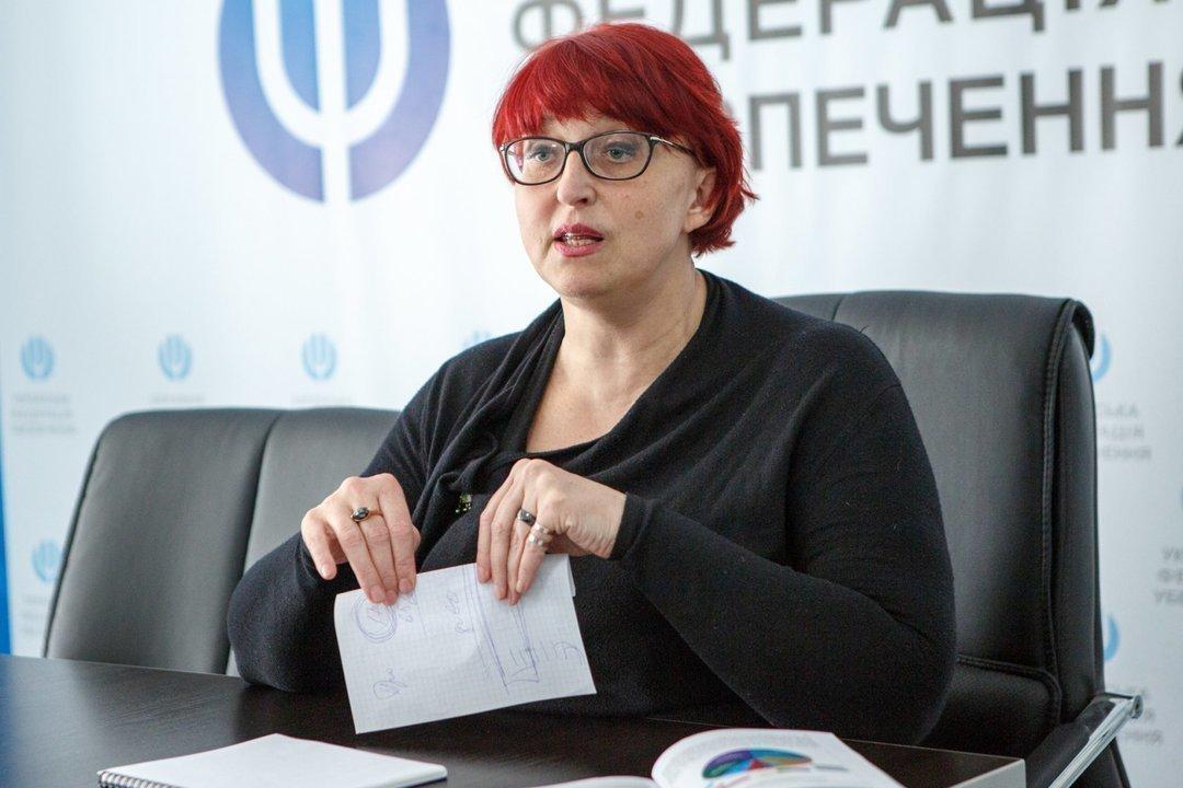 """""""Стерилізувати!""""«Слуга народу» Третьякова заявила, що у безробітних народжуються діти «низької якості»."""