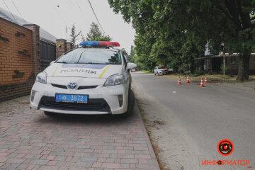 Водитель трижды переехал женщину и сбежал с места ДТП: первые детали ЧП на украинской трассе