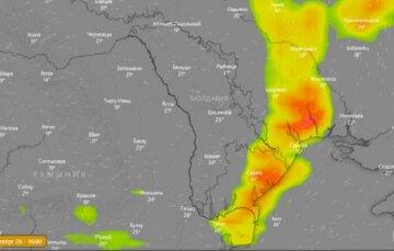 Дождливый циклон атакует Одессу, погода резко изменится: к чему готовиться