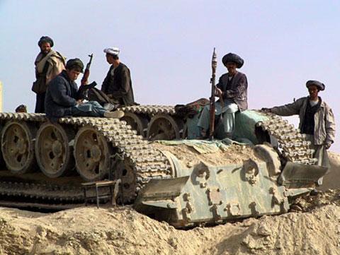 Статья американского военного, который 5 лет слушал разговоры талибов с самолета-разведчика