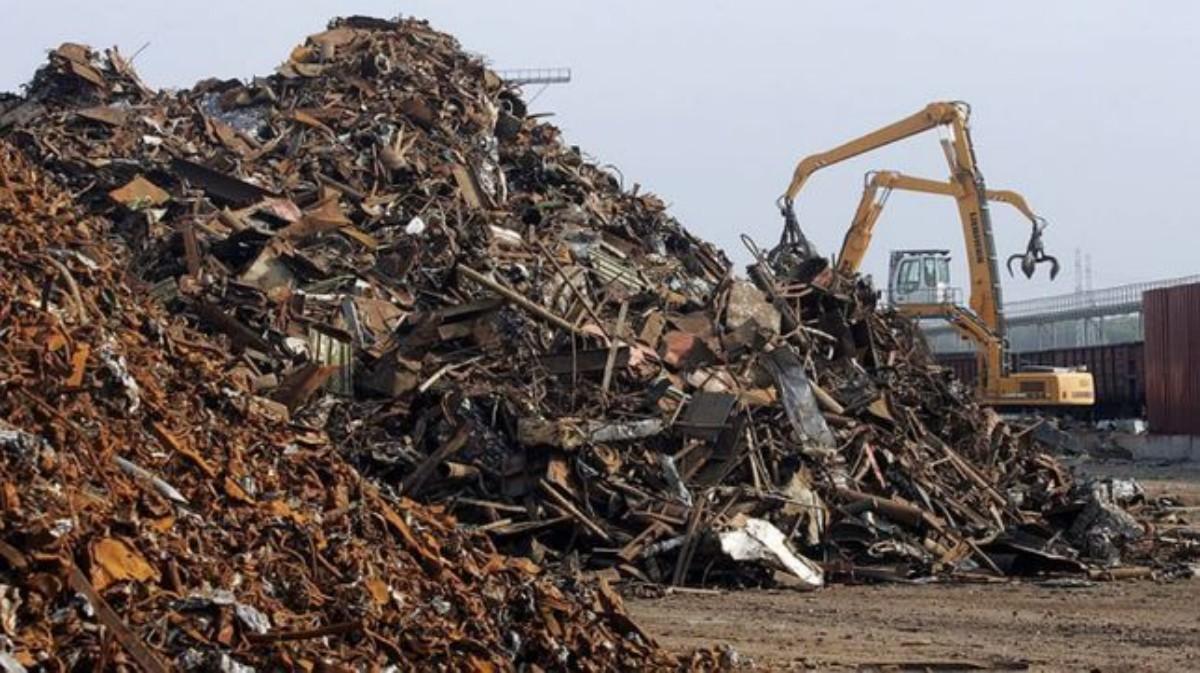 Евросоюз планирует запретить экспорт металлолома, Украина тоже не должна откладывать это решение – эксперт