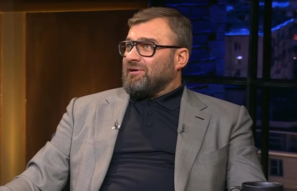 Михаил Пореченков устроил драку в автобусе: появились подробности