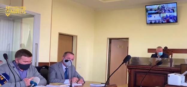 Судебное заседание по рассмотрению апелляции дела ветеранов Довбыша и Кухарчука перенесли на 5 октября