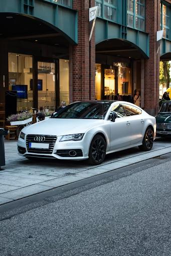 Кому буде актуальна покупка Audi A4?